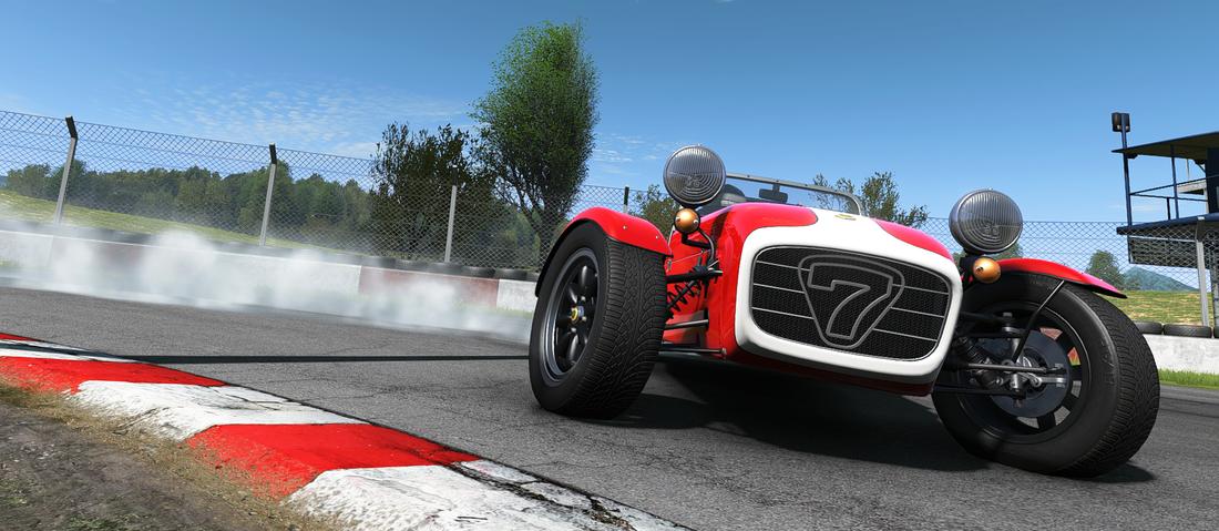 Motorsport insurance